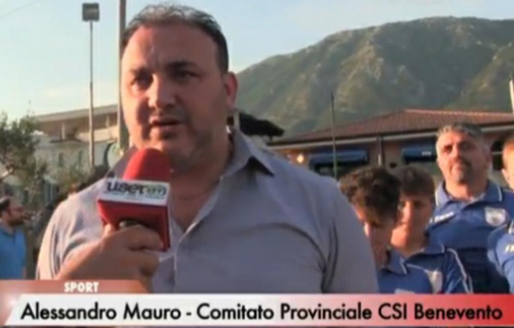 Sant'Agata, Mauro potrebbe essere in campo