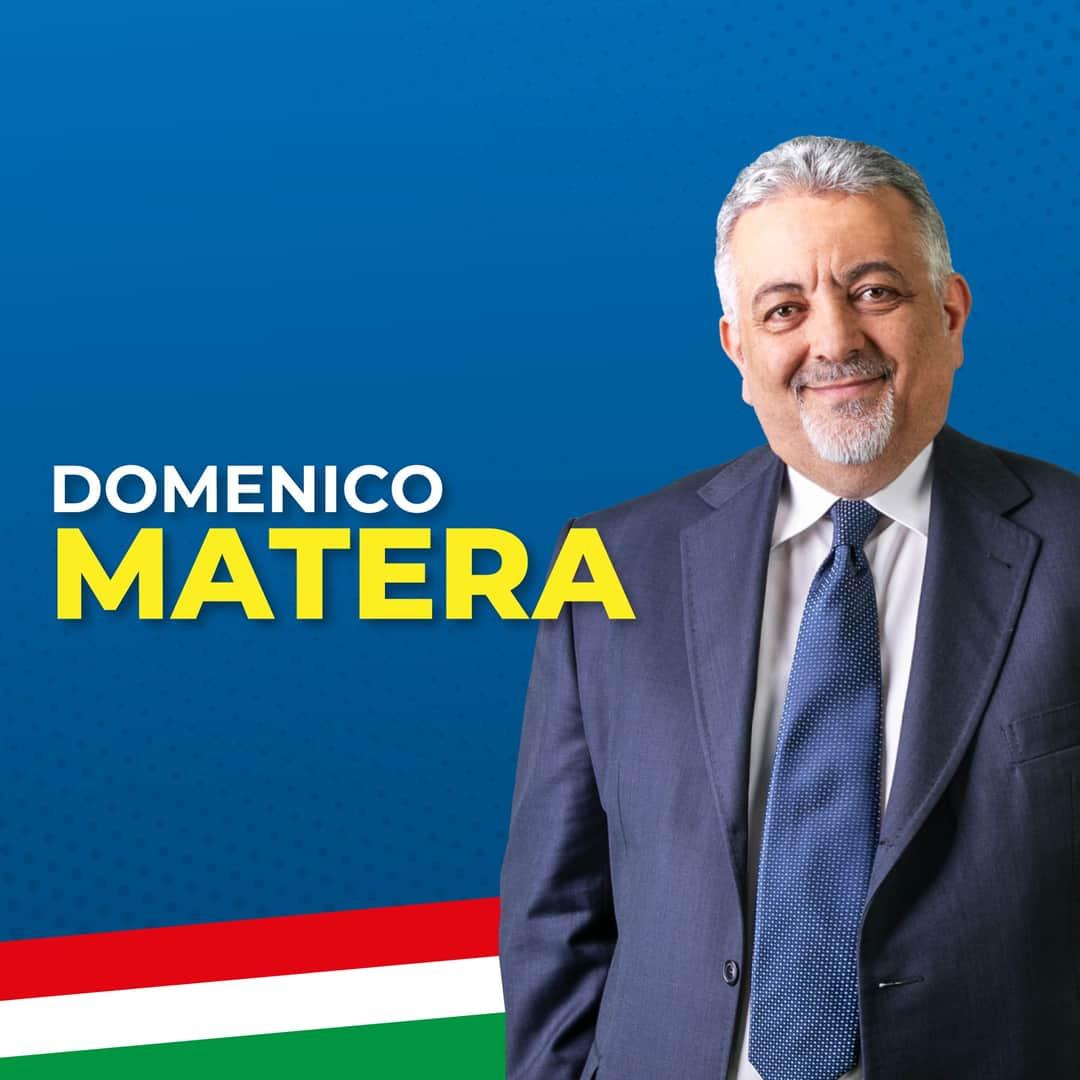 """Regionali Fdi, ottima la """"prima"""" a Cerreto. Matera """"Questione ospedale, non si speculi"""""""