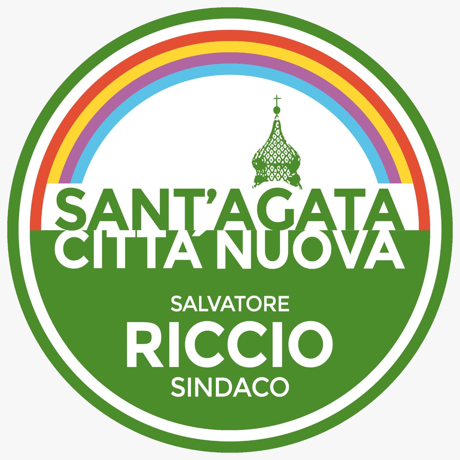 """Sant'Agata, """"Città nuova"""" presenta il simbolo"""