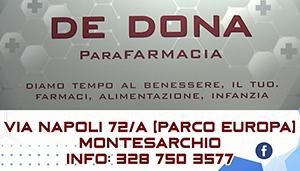 Parafarmacia De Dona Montesarchio