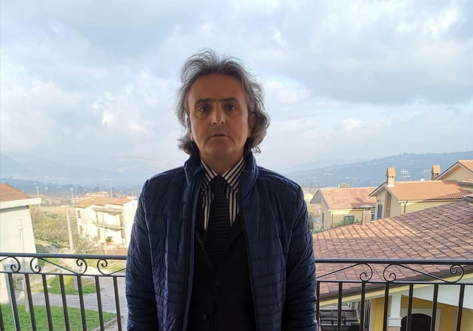 """Sant'Agata, Paolo Della Peruta sostiene il progetto """"Dei Goti"""""""