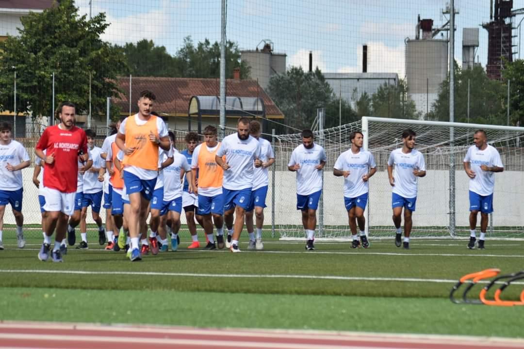 Promozione. Montesarchio e San Martino nel girone B. Virtus Goti A
