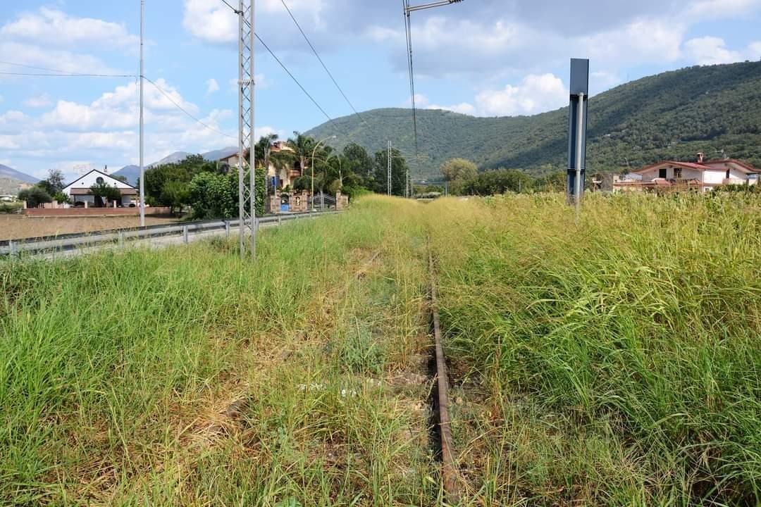 Ferrovia Valle Caudina, le perplessità di Feleppa (AdC)