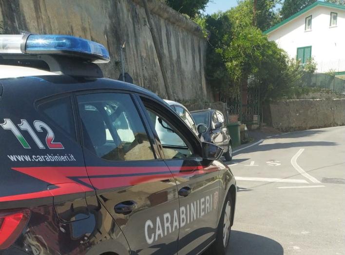 San Martino.Omicidio in strada