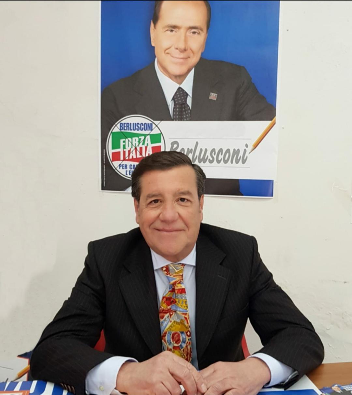 """Mazzariello """"Forza Italia guarda al 2023"""""""