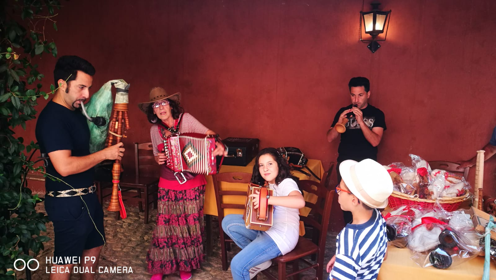 """Valle Caudina.   Musica e recupero delle tradizioni per la rassegna Rai """"Il borgo dei borghi"""""""