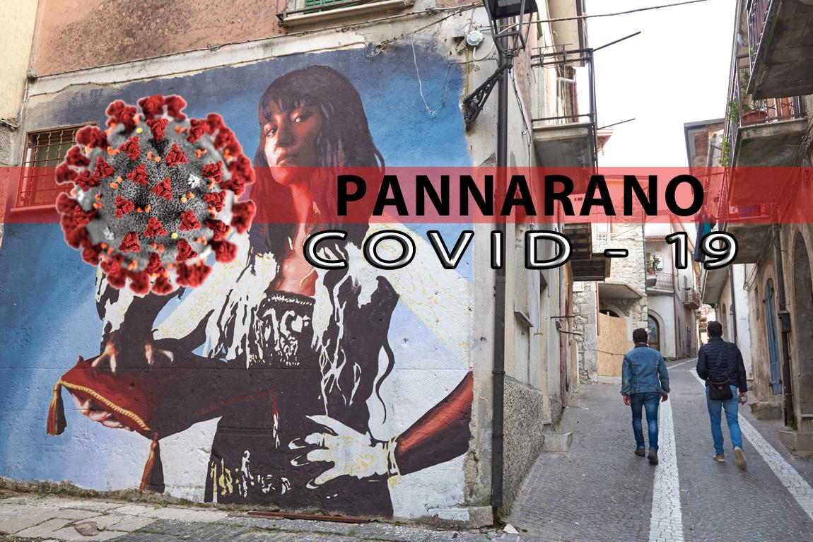 Il caso limite di Pannarano
