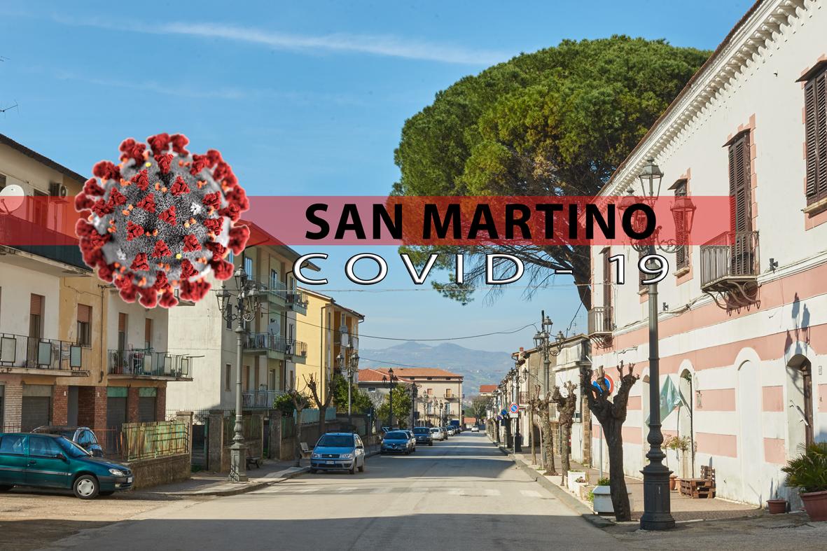 San Martino. Altri quattro positivi