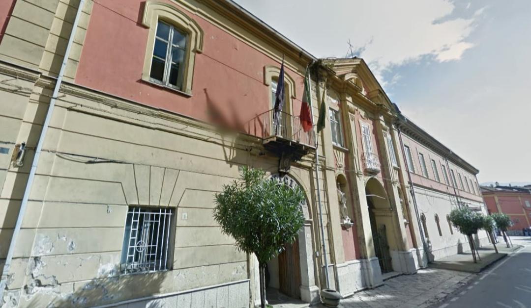Palazzo Montevergine, ecco i fondi per la progettazione