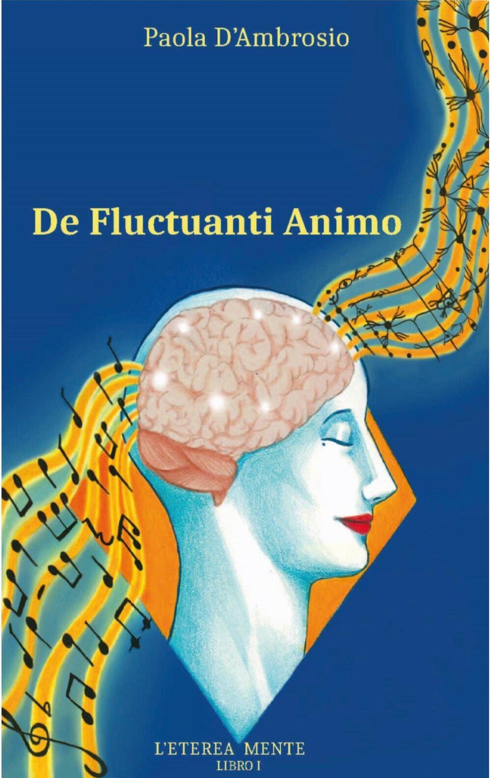 De Fluctuanti Animo un libro di Paola D'Ambrosio.