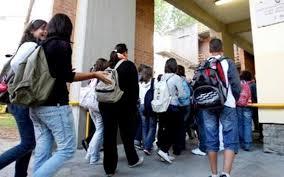 """Sant'Agata, contagio alla scuola """"De' Liguori"""""""
