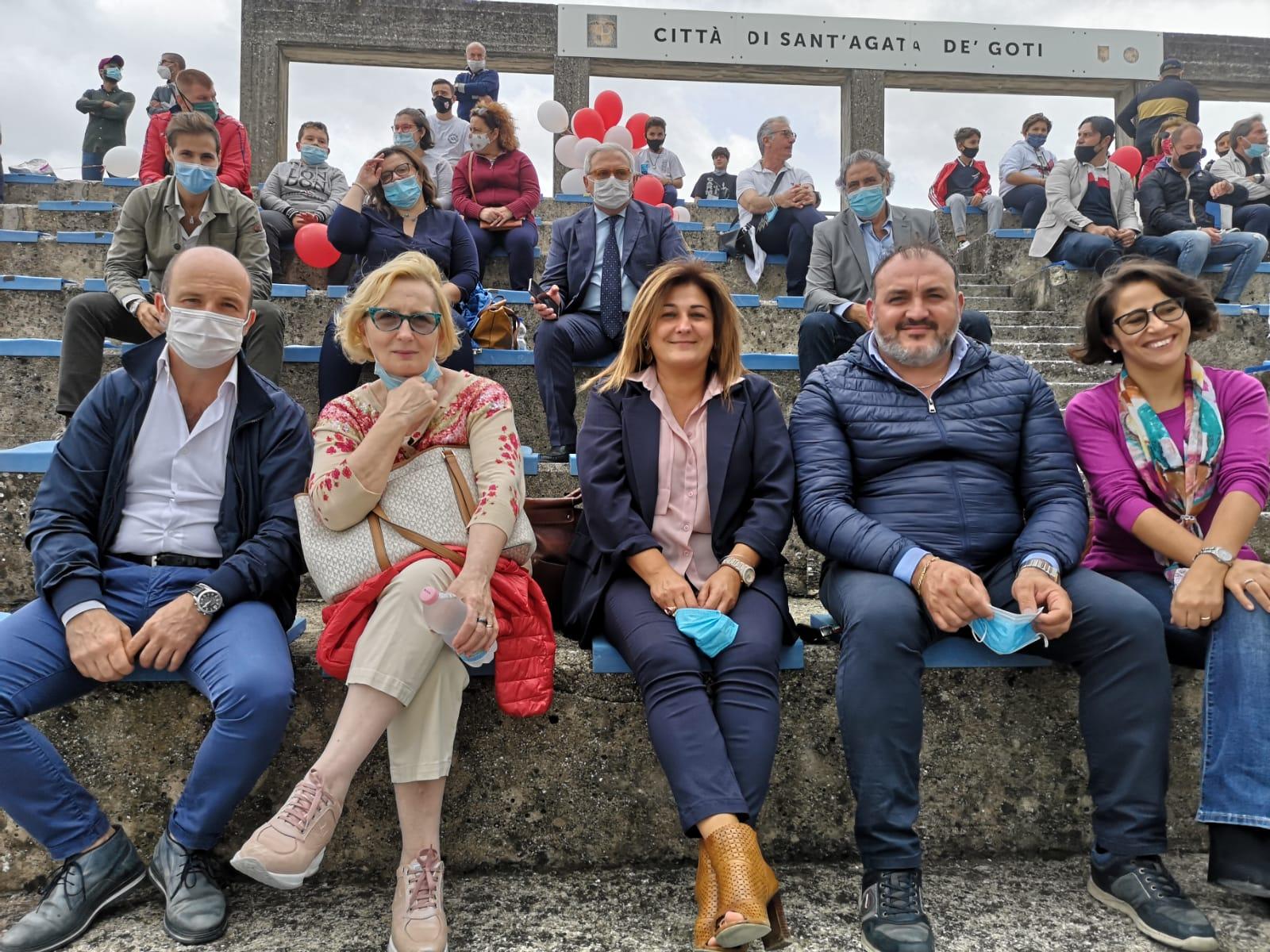 Sant'Agata, l'Amministrazione comunale ricorda Peppe Carfora