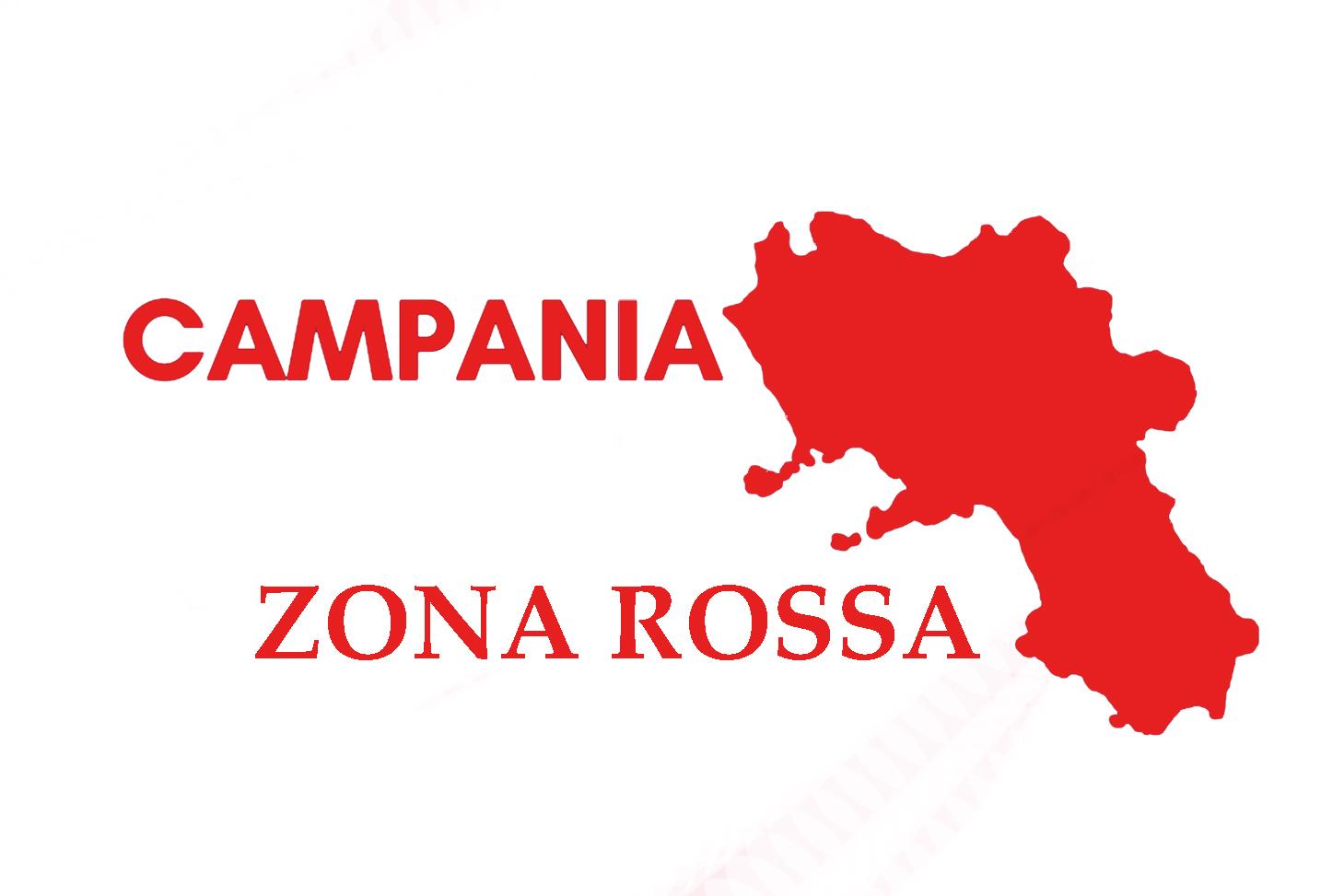 La Campania è Zona Rossa. Ecco le regole da rispettare