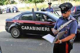 Furto e ricettazione a Monza, arrestato 60enne di Montesarchio