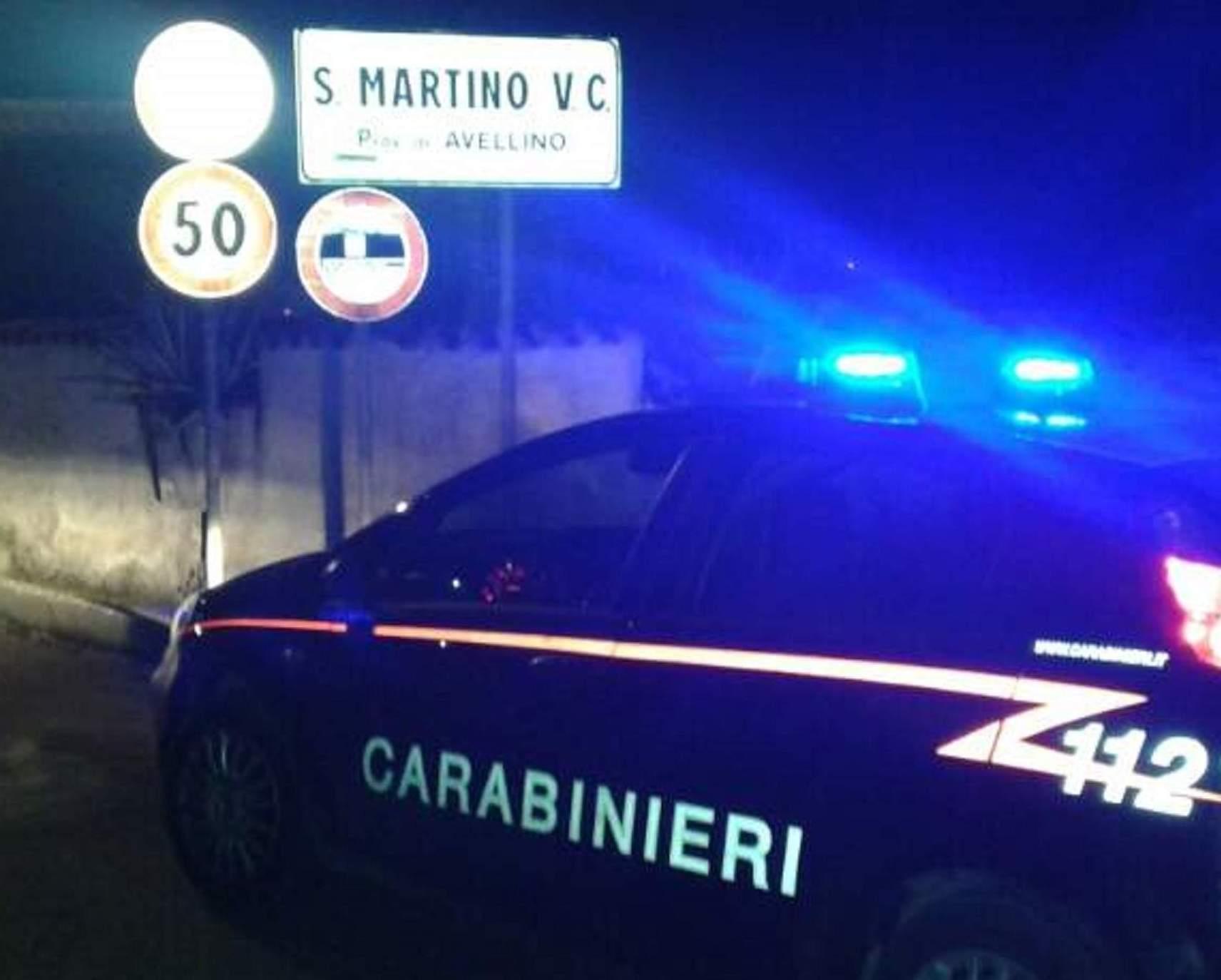 San Martino. Truffa ad una anziana. Arrestato un 49enne di Napoli.