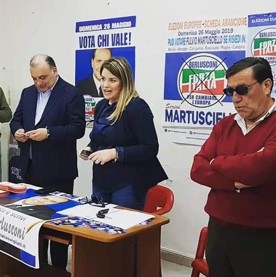 """Mazzariello """"Grande soddisfazione per nomina Tullia Savignano"""""""