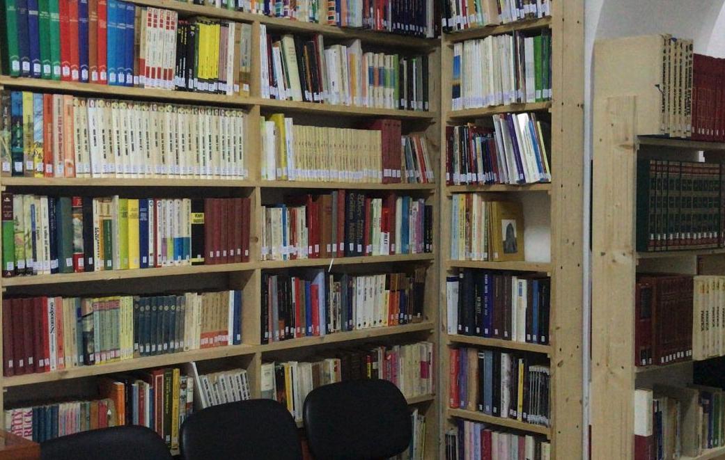 Airola. La Pro loco inaugura la biblioteca