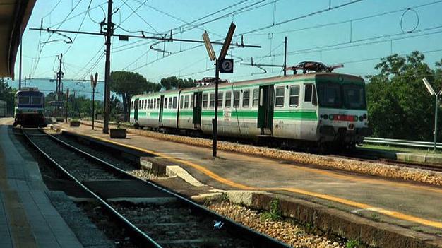 """Trasporti. Maglione: """"Benevento-Cancello nel Next Generation EU""""."""