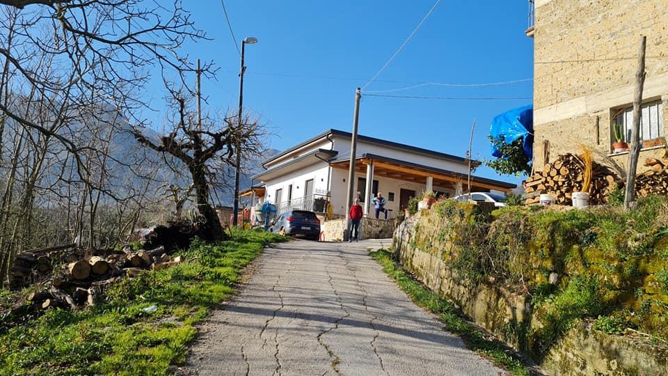 San Martino. Un milione di euro per la mitigazione del rischio idrogeologico
