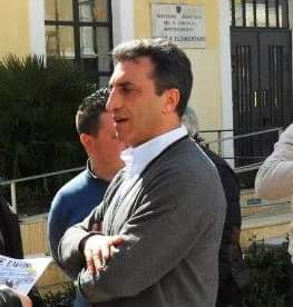 Montesarchio, in parlamentino entra Carlo Izzo
