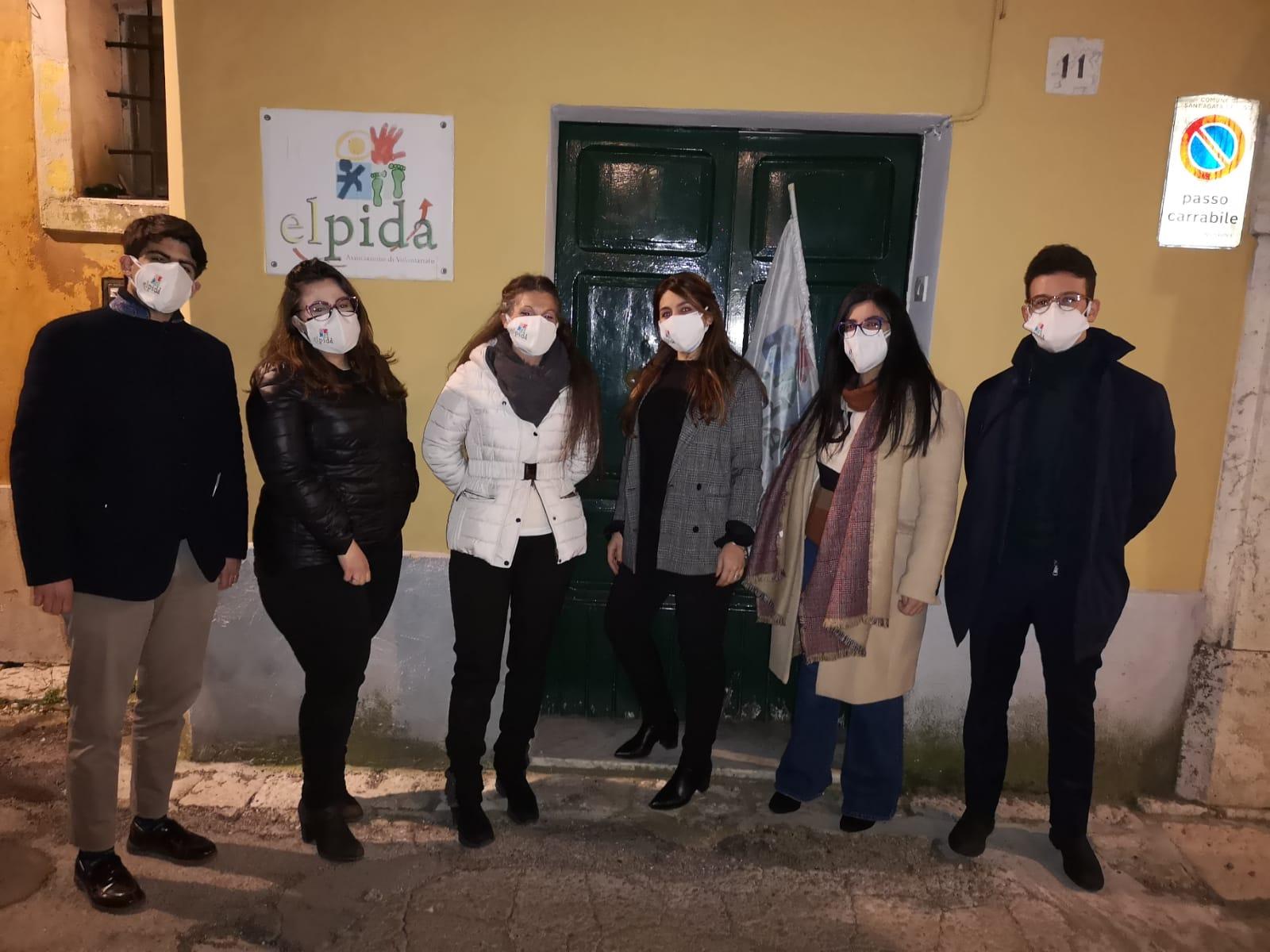 Elpida, nuovo Presidente: è Chiara Calvanese