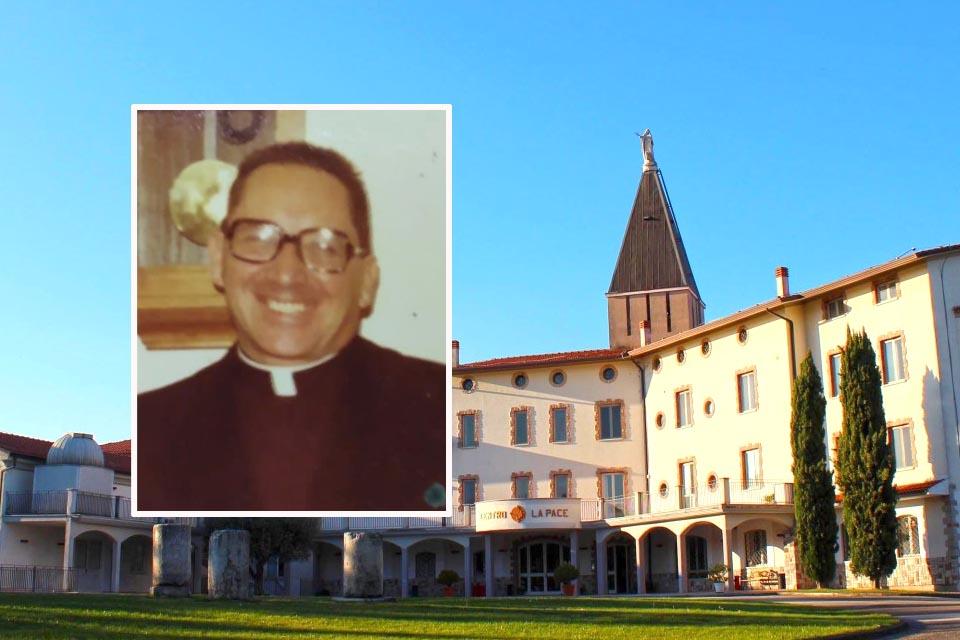 """Benevento. Il Movimento dei Focolari lascia il """"Centro La Pace"""""""
