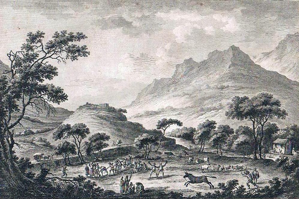 Ipotesi sul sito dell'antica Caudio