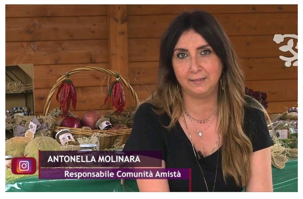San Martino. Amistá: finanziato il progetto Coltura è Cultura.