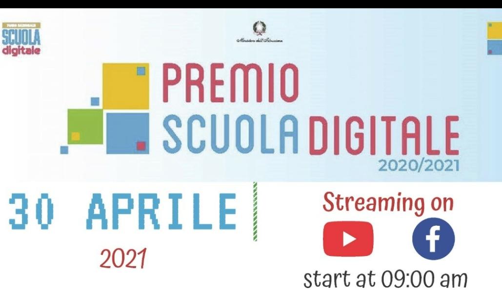 Montesarchio. Premio Scuola Digitale: l'Ilaria Alpi seconda.