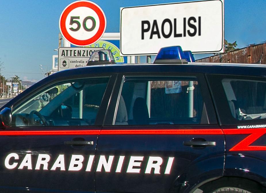 Paolisi. I Carabinieri denunciano un 23enne per truffa aggravata