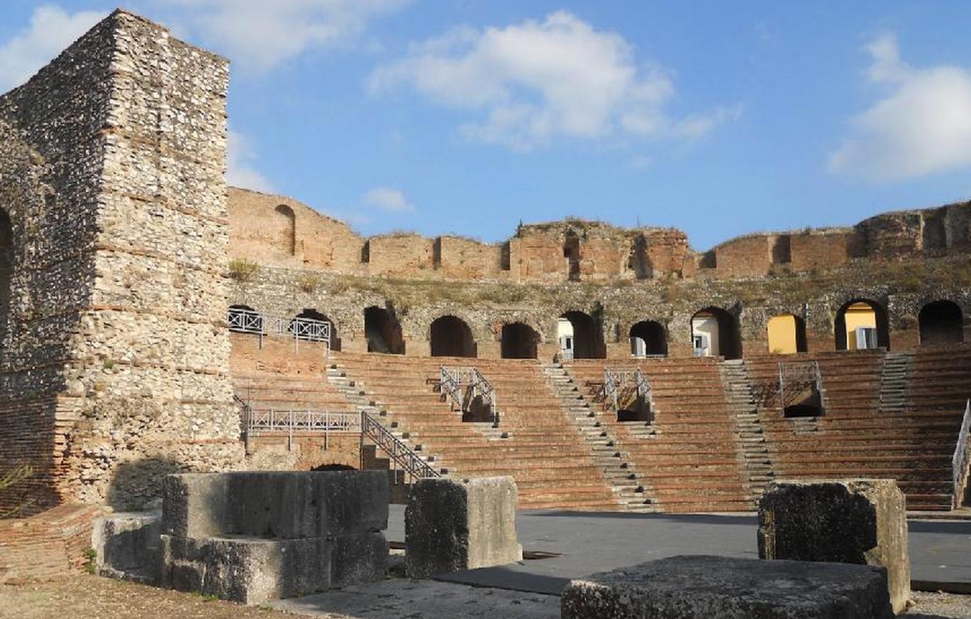 Parte in Campania la 'Primavera' dell'Arte: le riaperture dei Musei