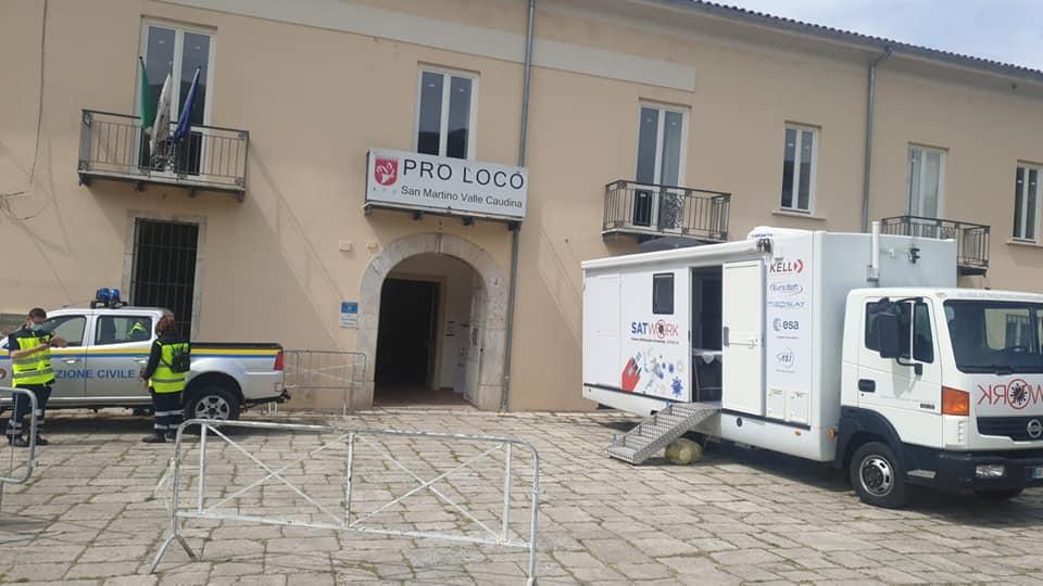 San Martino. La Protezione Civile organizza un corso di primo soccorso.