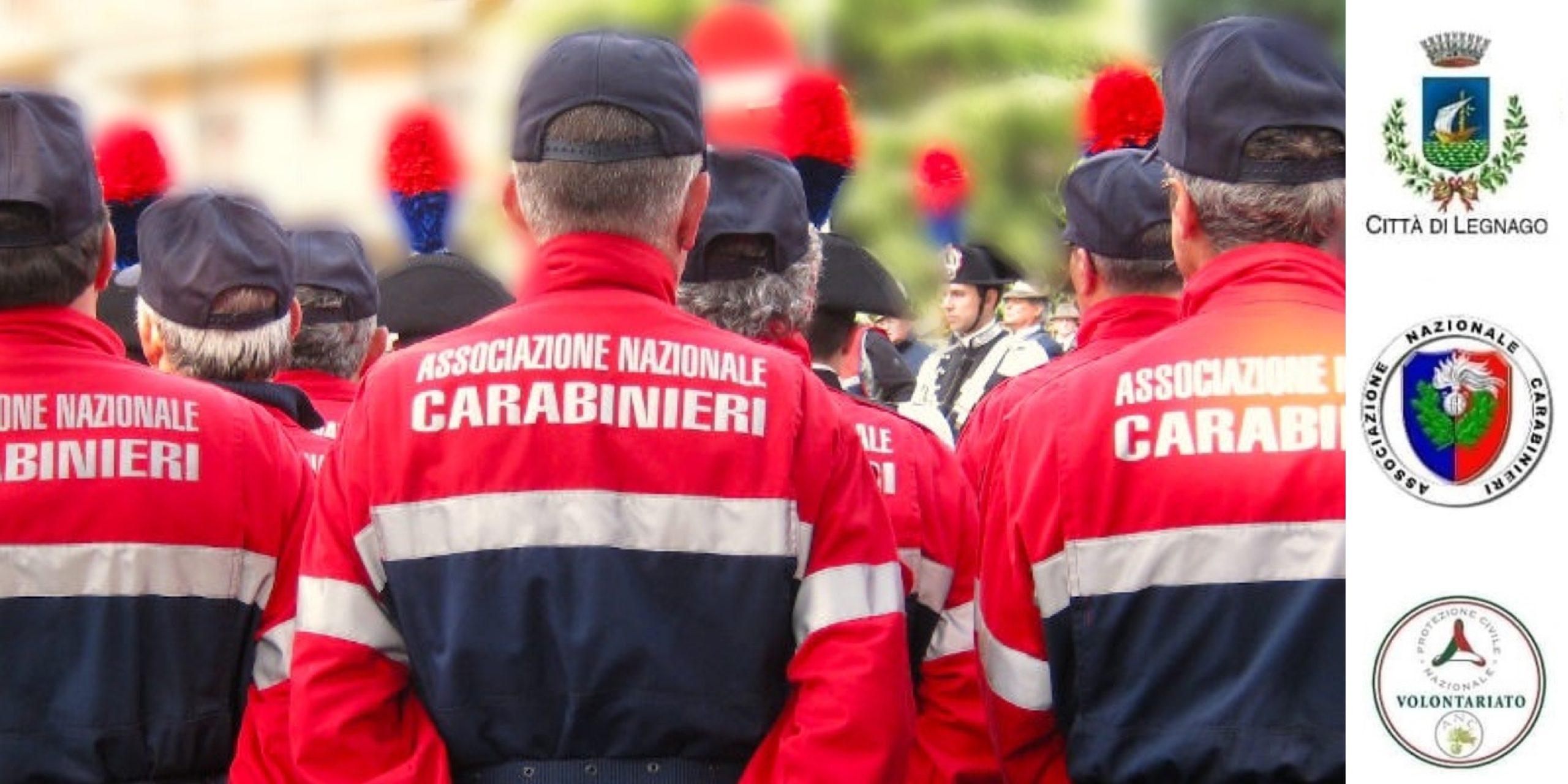Associazione nazionale Carabinieri Airola, Ruggiero Presidente