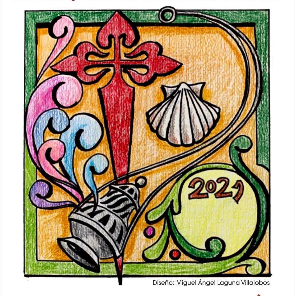 Sant'Agata. Tappeto Mondiale Giacobeo: una vetrina internazionale
