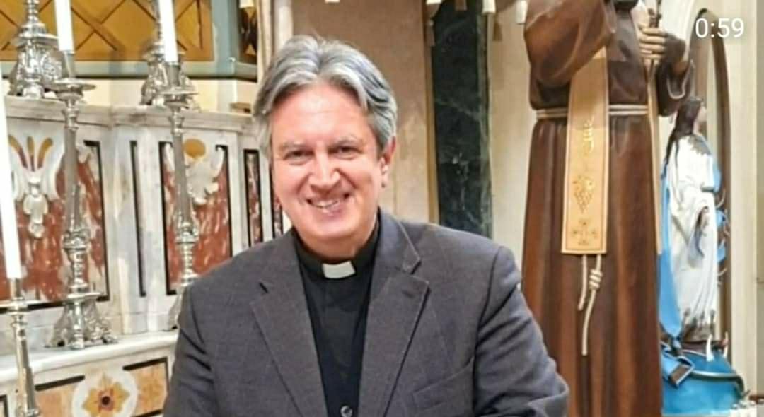 Bonea, don Giancarlo D'Ambrosio al posto di don Alfonso Lapati