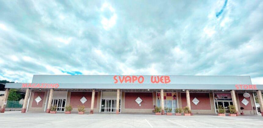 Svapoweb, l'azienda sannita vicina ai 200 store