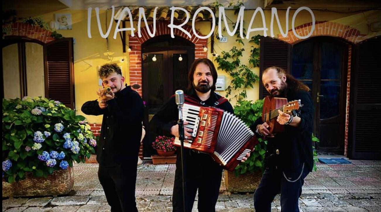 Valle Caudina. Il nuovo brano di Ivan Romano