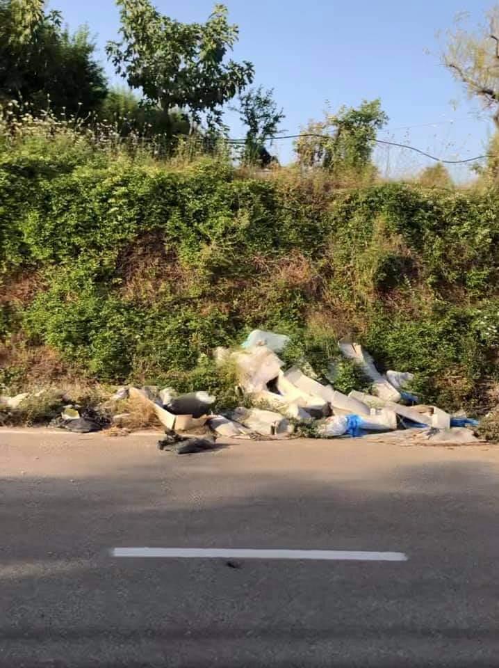 Fondovalle, pulizia straordinaria: ci pensano i cittadini