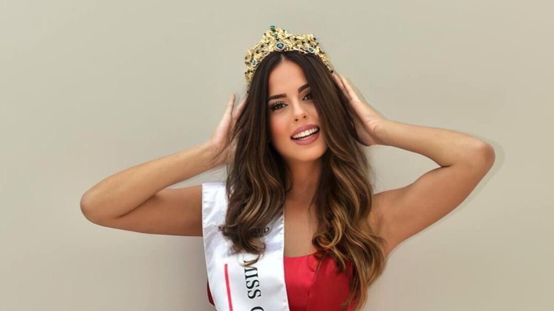 San Martino. Arriva Miss Grand International