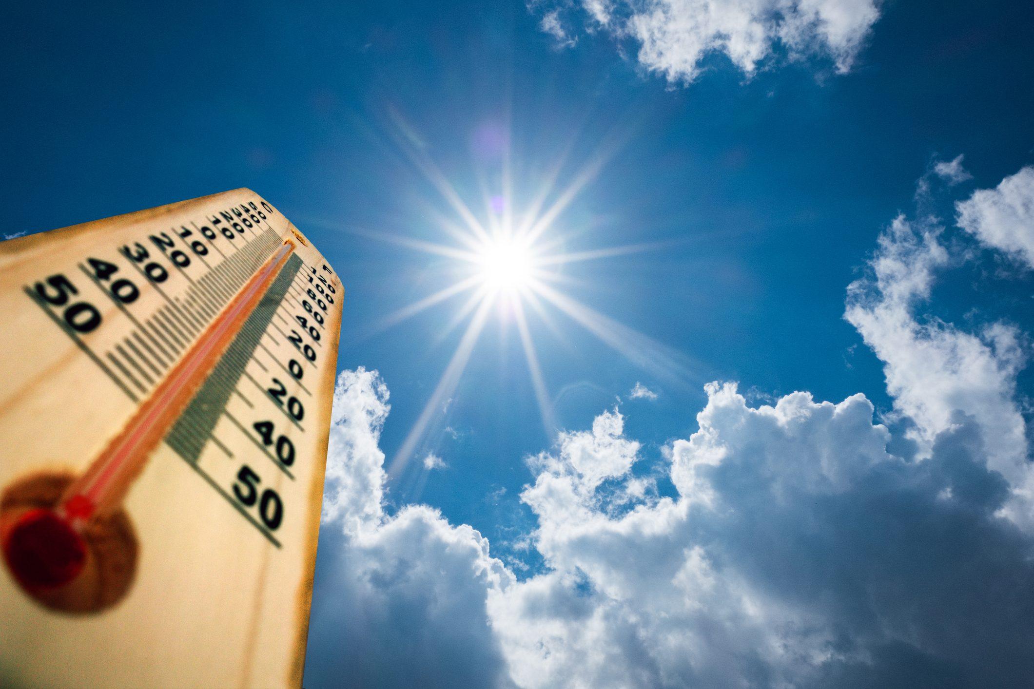 """Ondate di calore, """"alert"""" per 72 ore"""