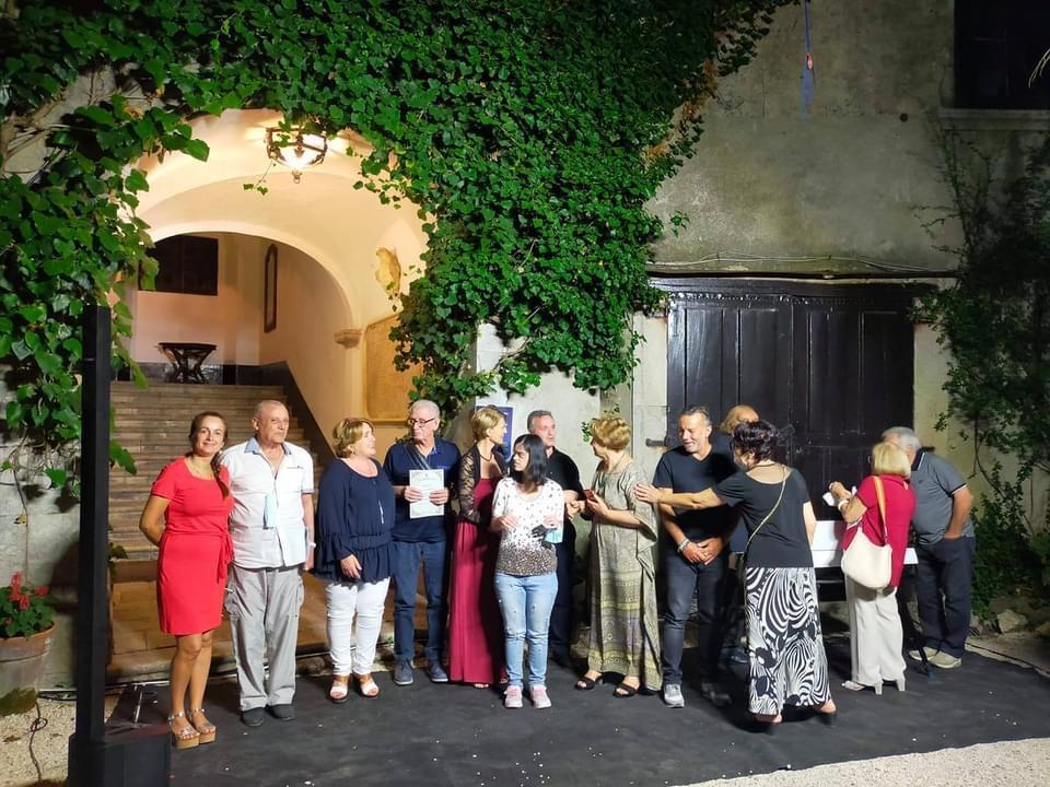 San Martino. Scintille di poesia al Palazzo Ducale