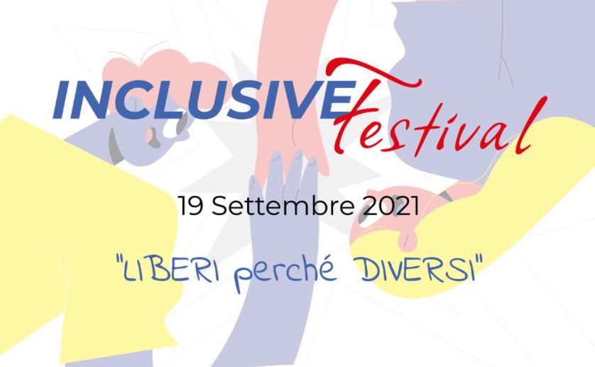 Cervinara. Inclusive Festival: liberi perchè diversi