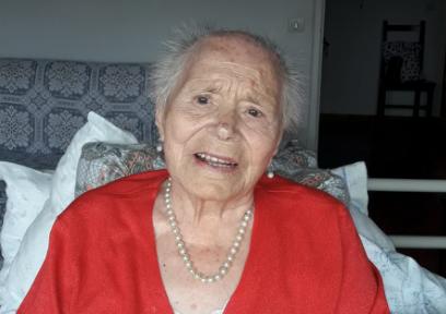 Cervinara. Rosa compie 100 anni ed è la terza centenaria della famiglia Valente