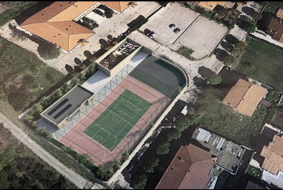 Bonea, nuovo finanziamento: polivalente e parco giochi