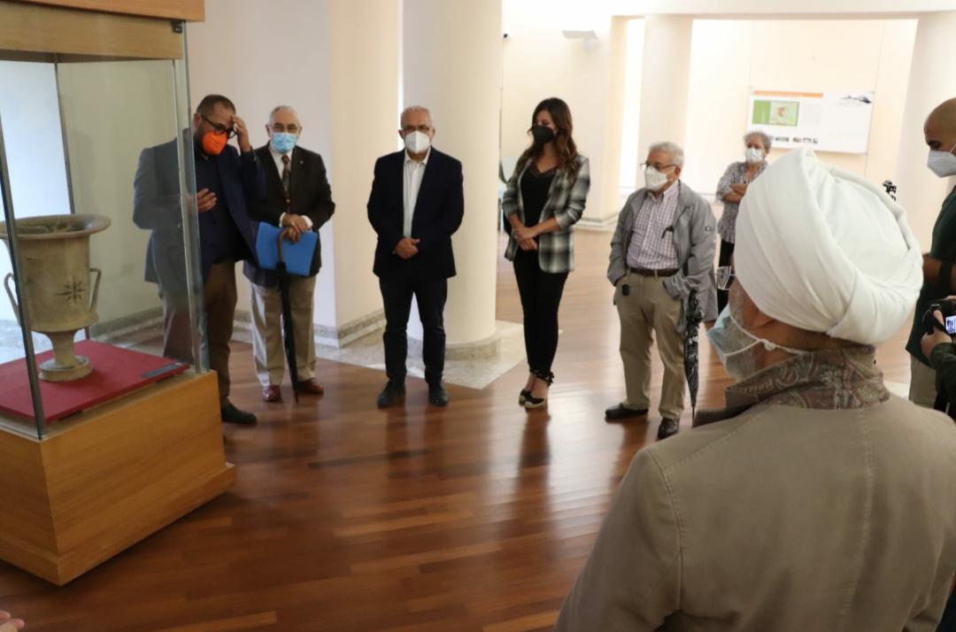 Educational Tour, gli operatori turistici stranieri alla scoperta del Sannio